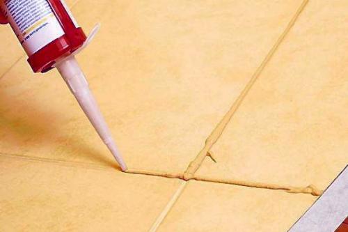 Как отреставрировать швы в керамической плитке своими руками?