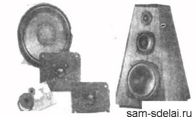 Технология изготовления Hi-Fi стереоколонок