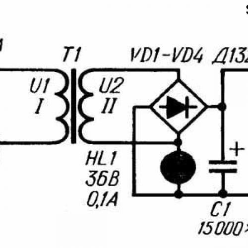 Самодельный сварочный аппарат на постоянном токе