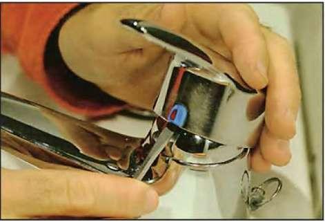 Ремонт смесителей в ванной своими руками