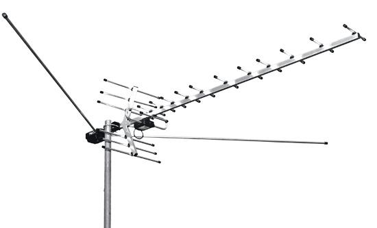 широкополосная антенна,