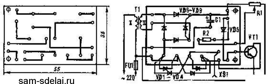 КТ828А(Б), КТ834А(Б,В),